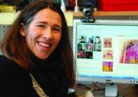 Høgskolelektor Hjørdis Hjukse er prosjektleder for det nye e-læringsprosjektet ved HiT