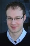 Høgskolelektor Svend Andreas Horgen, e@HiT