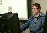 Gjesteblogger Peer Andersen har  nettundervisning  i matematikk (mer om Peer under)