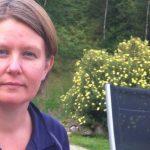Gjesteblogger Evy Beate Tveter er høgskolelektor i norsk språk i Bø