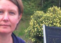 Gjesteblogger Evy Beate Tveter er høgskolelektor i norsk språk ved HiT i Bø