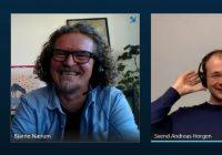 Klikk på bildet for å se video der noen av kursholderne snakker om Lynkursdagen