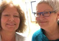 Gjestebloggere: Inger Åse Reierson og Anne Hvidsten ved sykepleierutdanningen i HSN, Porsgrunn