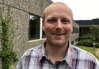 Kristian Joakim Ludvigsen, som er prosjektleder for implementeringen av Canvas ved Høgskolen i Sørøst-Norge (HSN).