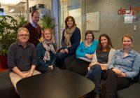 Prosjektgruppa NUV-prosjekt